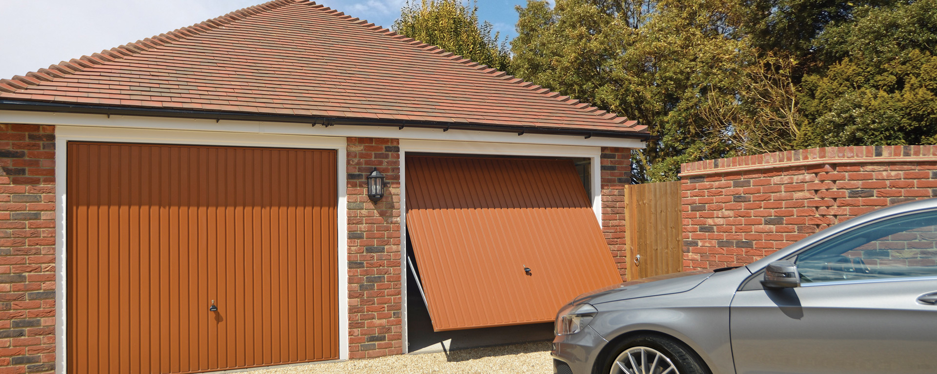 Digby Services Garage Doors
